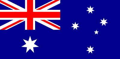 Beer pour australia